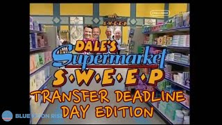 Transfer Deadline Day Supermarket Sweep ft Ed Woodward | PARODY