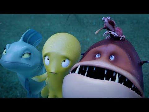 Deep Deep (Trailer)