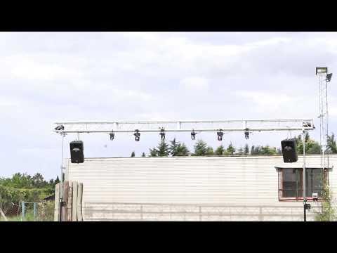 ART 3 SERIES MK4 - RCF - Video - TimeOnMyNails com