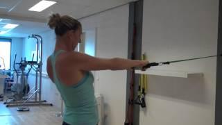 Training 2 - Bflex 90 Dagen Programma