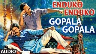 Gopala Gopala ||  Enduko Enduko || Venkatesh Daggubati, Pawan Kalyan, Shriya Saran