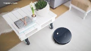 Tesvor Robot Vacuum X500