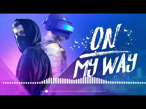 alan walker pubg song download mp3