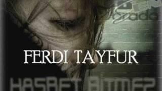 Ferdi Tayfur - Bitermi bu hasret ( hayirsiz)