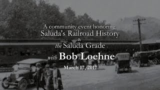 Train Tales with Bob Loehne