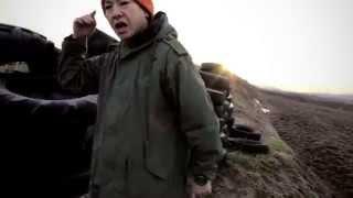 スタートライン / GUAN CHAI and HATI