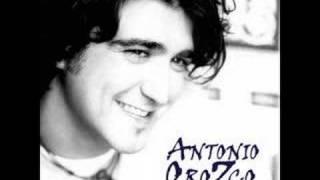 Antonio Orozco - Mírame y tócame