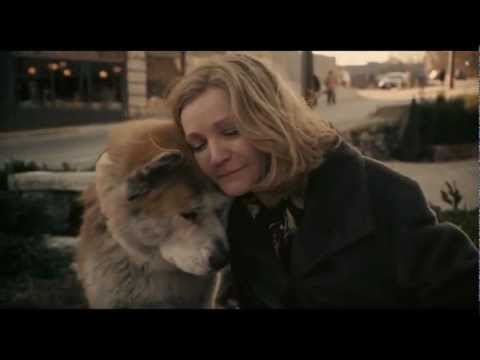 Hachiko - a dog's tale