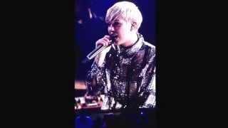 Miley Cyrus - Summertime Sadness cover, April 3 Bangerz Tour