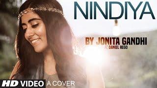 NINDIYA -COVER VERSION | SARBJIT | JONITA GANDHI | Aishwarya Rai Bachchan, Randeep Hooda