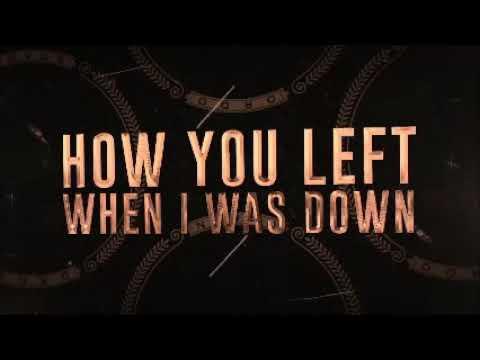 Five Finger Death Punch Trailer - Inside Out