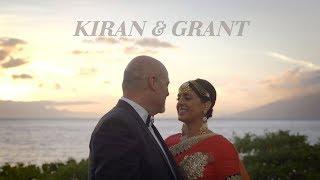 Sikh Wedding Video Hawaii - Haiku Mill & Andaz Maui