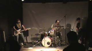 Video Sounds of Occupation - Widow Indifference (Live - Paradox)