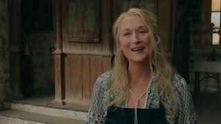 Mamma Mia! Here We Go Again (Movie Clip) - My Love, My Life