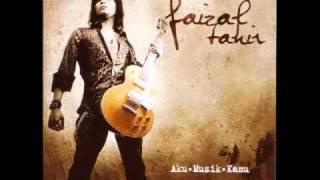 Faizal Tahir - Sampai Syurga Akustik
