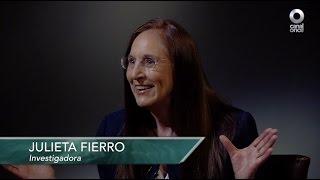 Línea Directa - Julieta Fierro