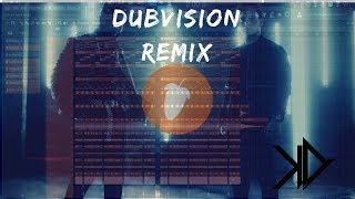 Martin Garrix feat. Khalid - Ocean (DubVision Remix) FL STUDIO REMAKE + FREE FLP