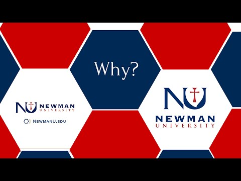 Newman University - video