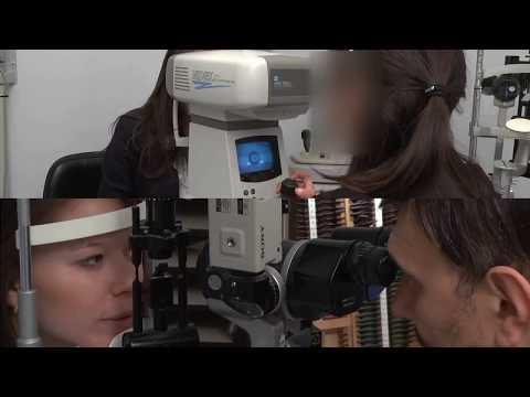Prevenirea tulburărilor de vedere și a bolilor infecțioase ale ochilor