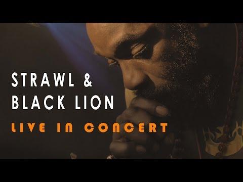 Strawl & Black Lion - Sick and Mad [Kingsday 2017]...