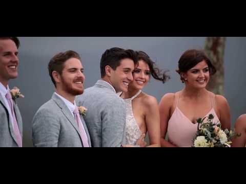 Beautiful In White - Shane Filan    GABRIEL + JESSICA    WEDDING VIDEO [HD]    (MUSIC VIDEO)