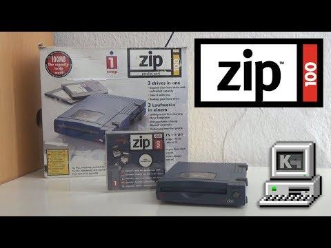 iomega ZIP 100 • KEPU94