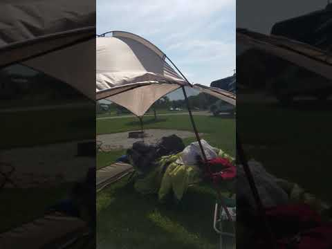Video Of Paul Wolff Campground, IL