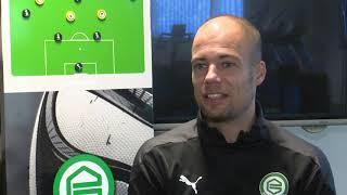 Danny Buijs over keuzes en komende tegenstander Fortuna Sittard