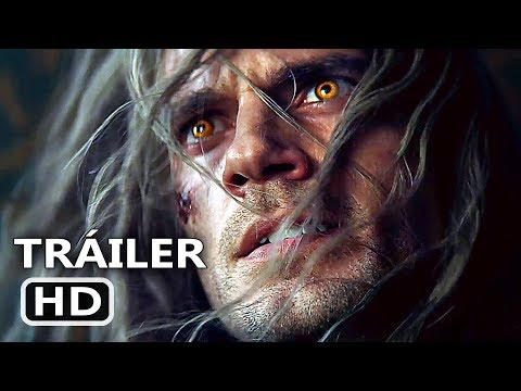 Trailer The Witcher