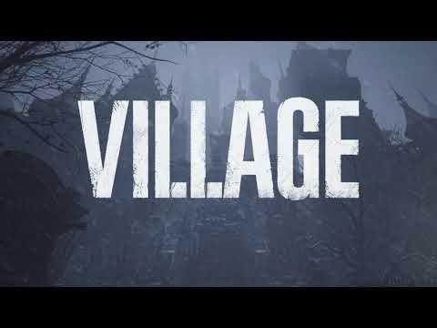 Видео № 0 из игры Resident Evil Village [PS5]