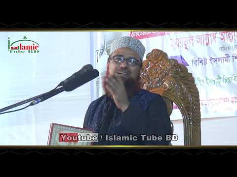 Allama Nasir Uddin Helali Bangla New Waz 2018 || Islamic Tube BD