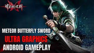 Descargar MP3 de Meteor Butterfly Sword Game Apk gratis