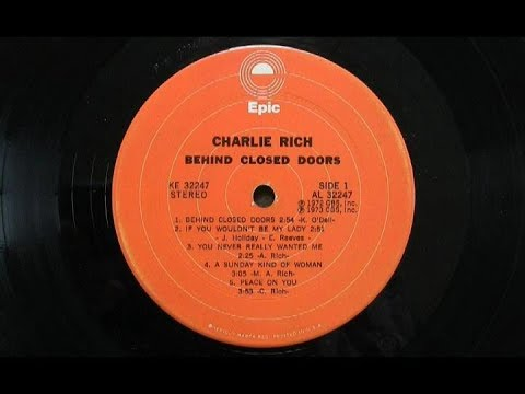 Charlie Rich – The Most Beautiful Girl Lyrics | Genius Lyrics