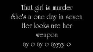 Murder Lyrics  Jay Sean ft. Thara