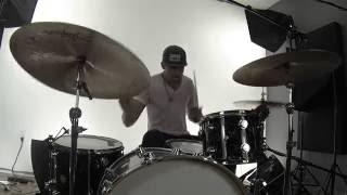 Fix - Chris Lane - Official Drum Cover