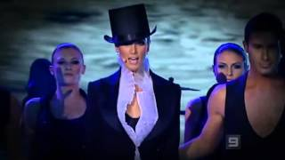 Delta Goodrem   Believe Again Live at the 2007 AFI s