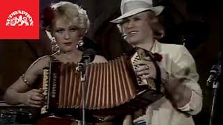 Helena Vondráčková & Jiří Korn - Já na bráchu - blues (Oficiální video)