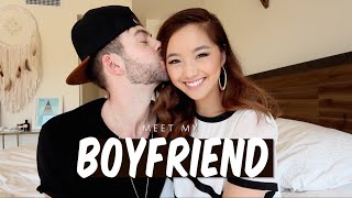 Meet My Boyfriend | clothesencounters
