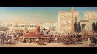 Sud Afternoon - Franco Battiato (L'Egitto Prima delle sabbie)