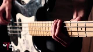 """Speedy Ortiz - """"No Below"""" (Live at WFUV)"""