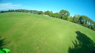 FPV Freestyle - One Afternoon after school