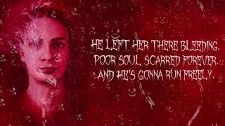 Video Black Light - Privilege of Choice (Lyrics Video)