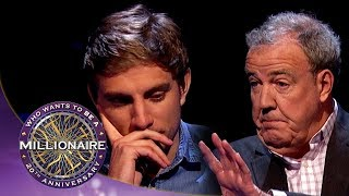 Gambar cover Struggling Contestant Uses His Best Life Line  | Who Wants To Be A Millionaire?