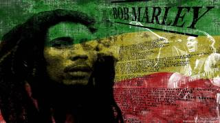 Bob Marley - No Woman No Cry (Audio)