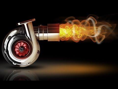 Шок!!!дешевая турбина своими руками на любой автомобиль.Ставим на уаз патриот
