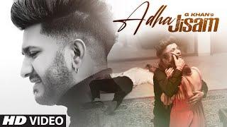Adha Jisam Lyrics | G Khan