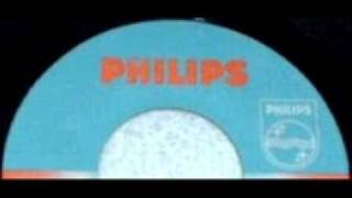 No Surfin' Today by The Four Seasons on 1964 Philips 45.