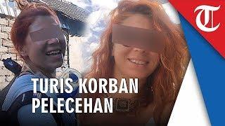 Turis Polandia Jadi Korban Pelecehan Seksual di Kuta, 'Bali Bukan Tempat Aman untuk Wanita Lajang'