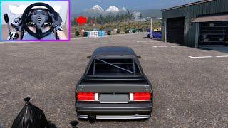 Best Beginner Drift Car + Ultimate Setup in CarX Drift Racing (Perfect for Steering Wheel)