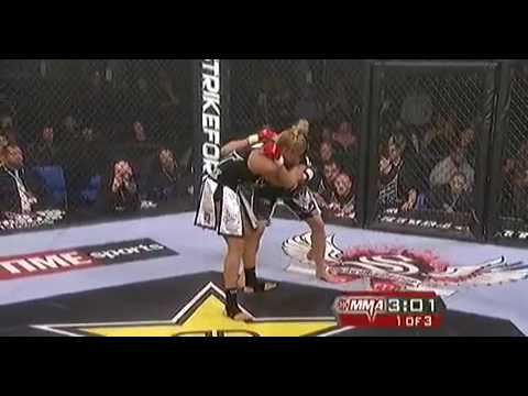 UFC:105 Couture vs Vera